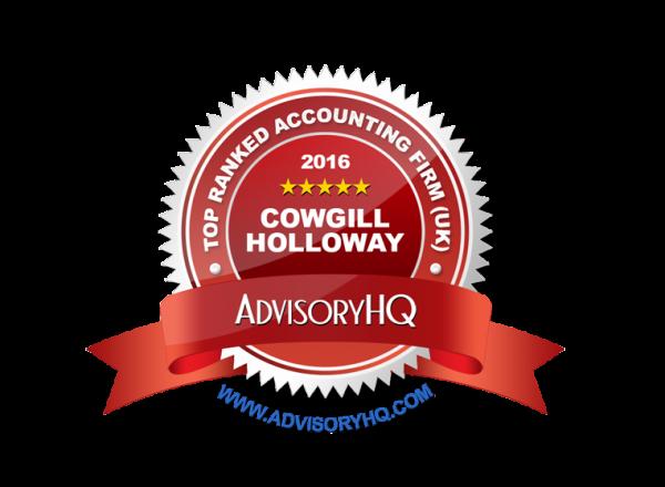 AdvisoryHQ emblem