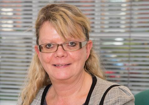 Carolyn Van Hecke, Senior VAT Manager, Cowgill Holloway