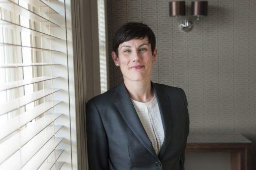 Head of Tax, Lisa Wilson