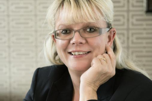 Carolyn Van Hecke