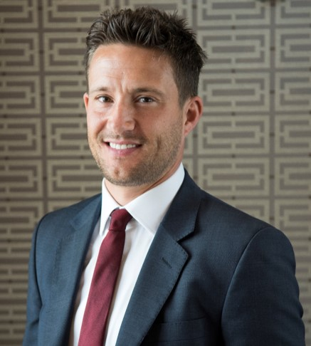 Ben Cowgill, Director, Cowgill Holloway