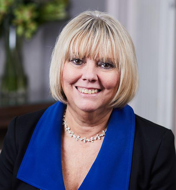 Lynne Martland