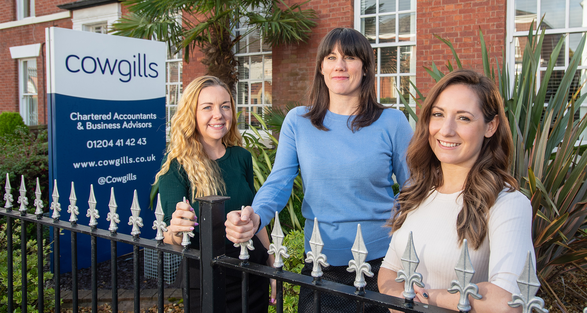 Cowgills tax team expands with new hires