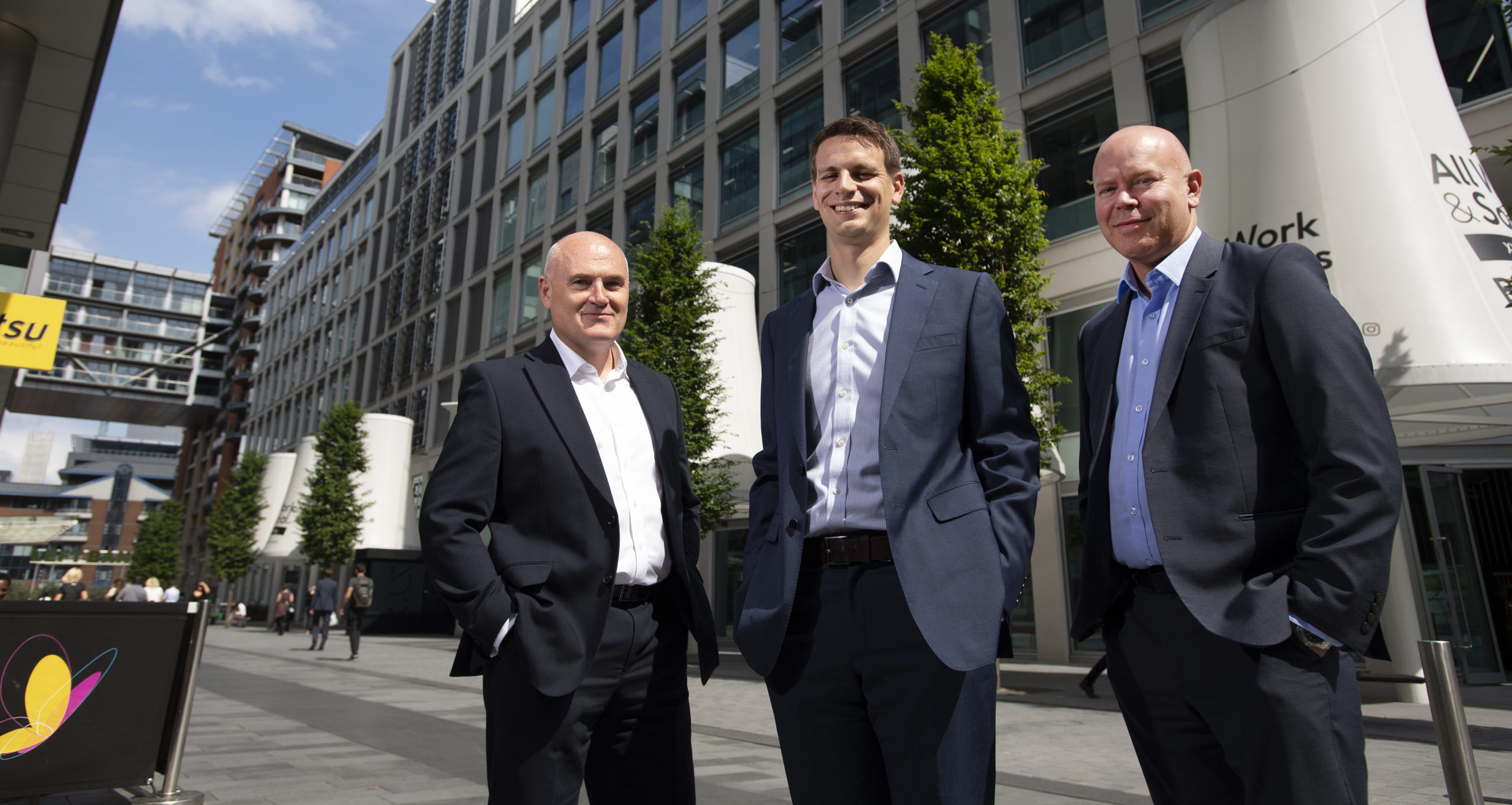 Cowgills appoints Corporate Finance partner