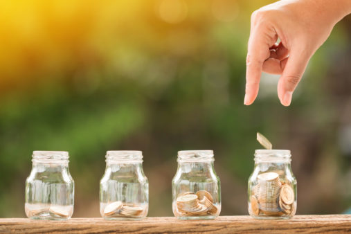 Consolidating your pensions