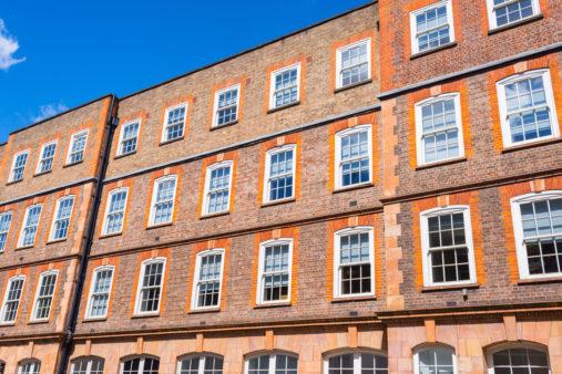VAT Commercial Property