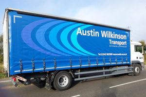 Austin Wilkinson