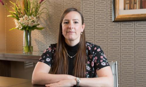 Amanda Hamlin