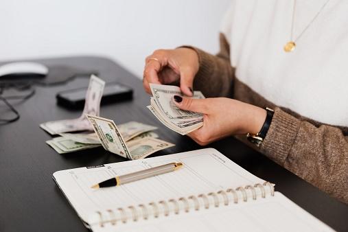gender gap in pension savings